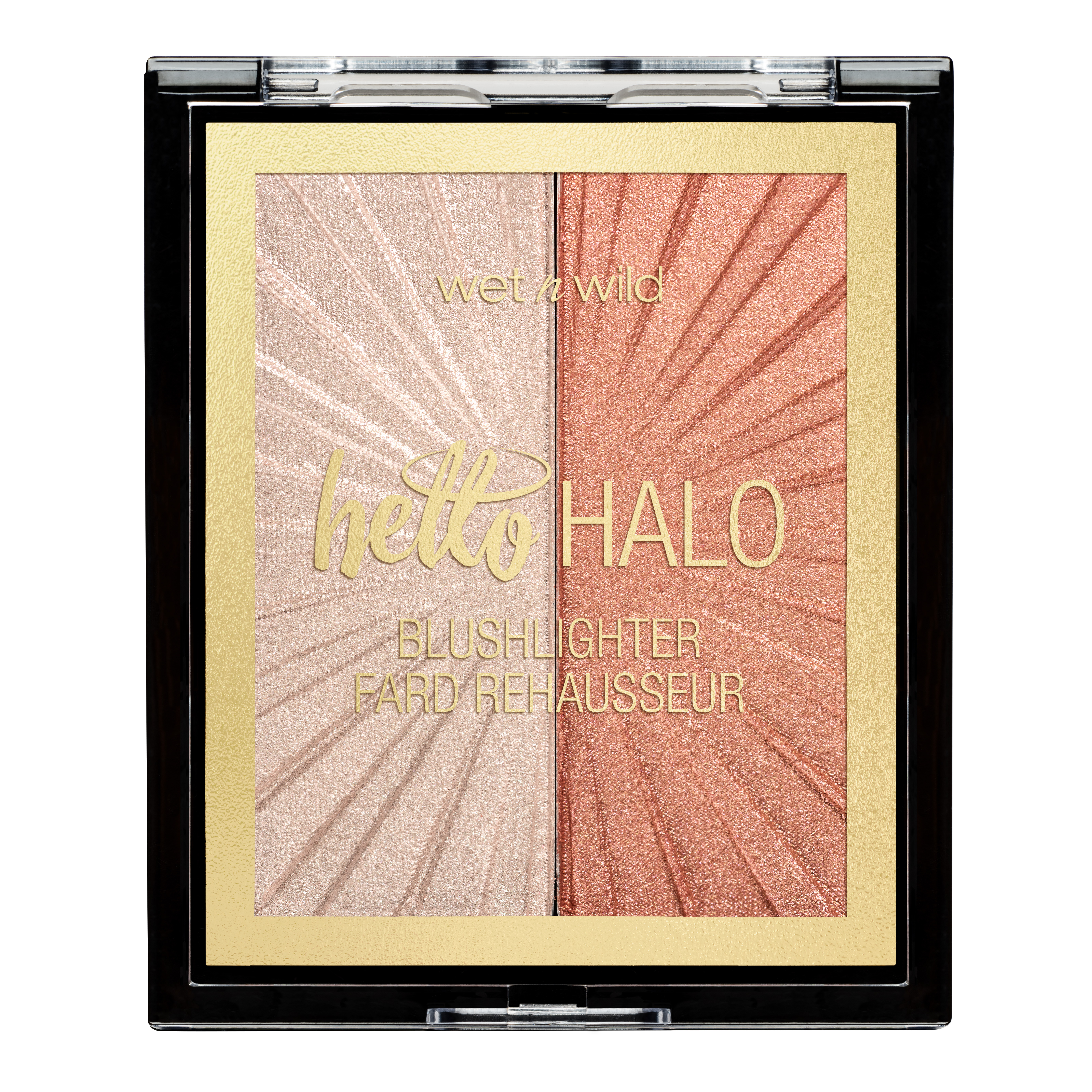 Wet n Wild MegaGlo Hello Halo Blushlighter