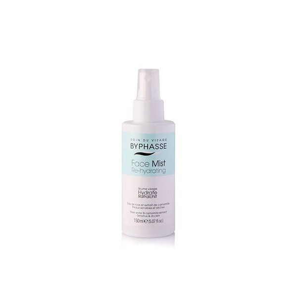 Byphasse Face Mist Re-Hydrating  PS 150 ml