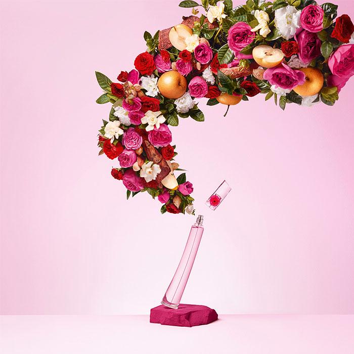 Kenzo Flowers by Kenzo Florale  Eau de Parfum