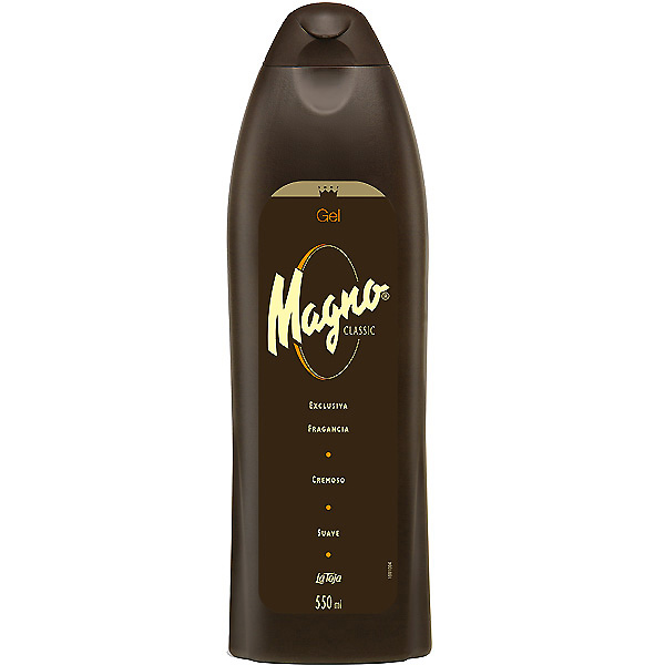 Magno Gel  550 ml
