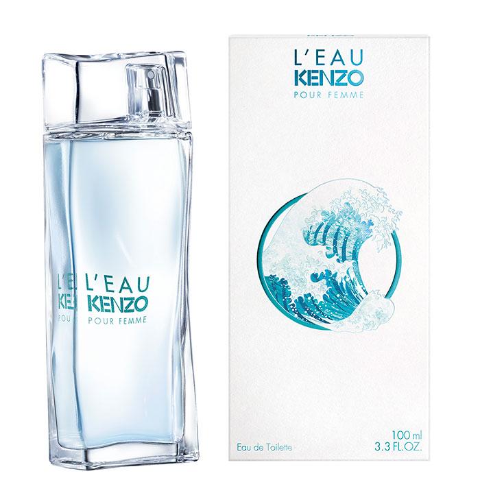 Kenzo L'Eau Par Kenzo  Eau de Toilette