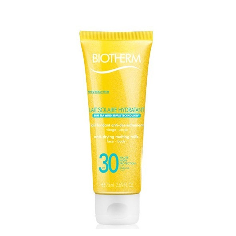 Biotherm Lait Solaire SPF30 Protector Solar  75 ml