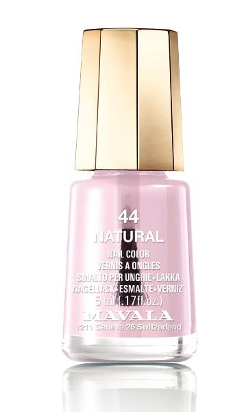 Mavala Esmalte Natural Color 44  5 ml