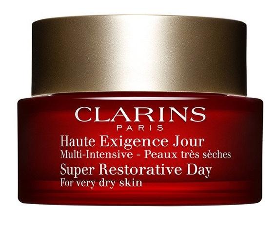 Clarins Multi-Intensiva Día TP  para todas las pieles