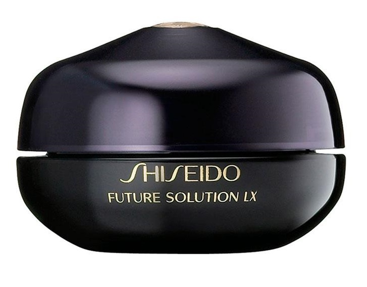 Shiseido Future Solutions LX Eye and Lip Contour Regenerating Cream  17 ml