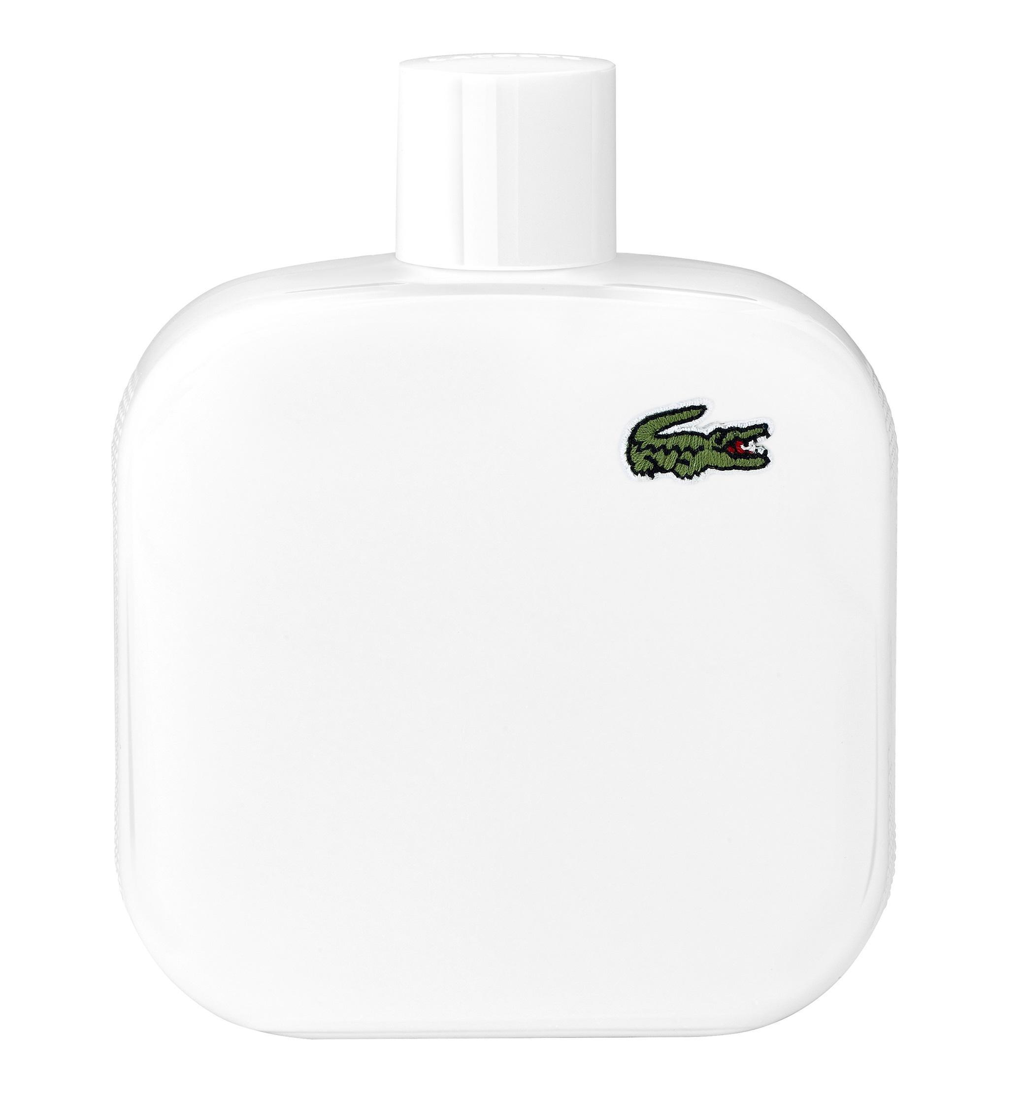 Lacoste L.12.12 Blanc Hombre  175 ml Eau De Toilette