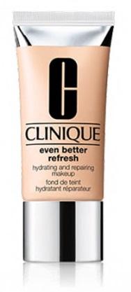 Clinique Even Better Refresh  Maquillaje Hidratante y Reparador