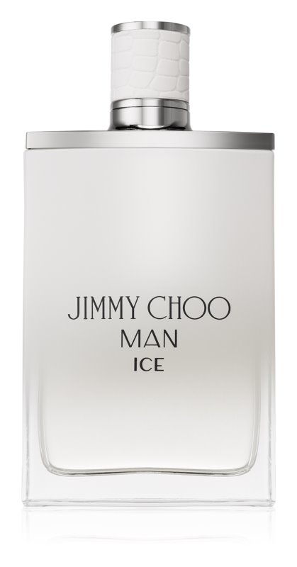 Jimmy Choo Man Ice  Eau de Toilette para hombre