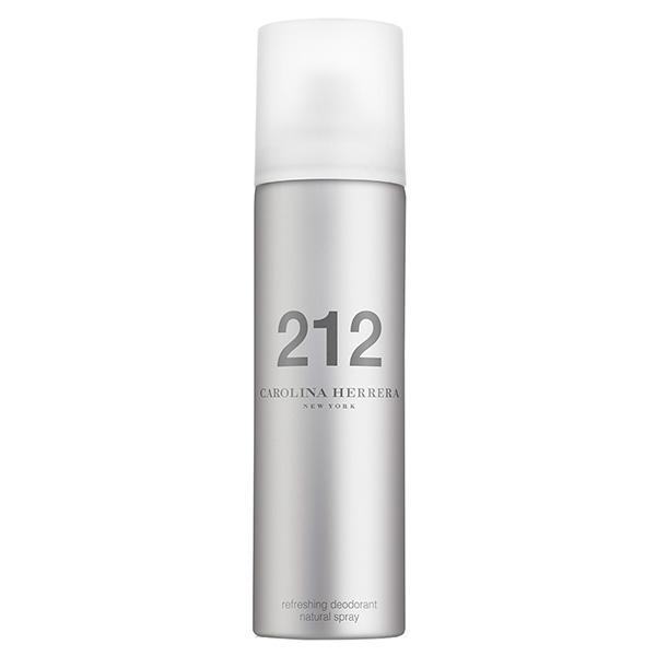 Carolina Herrera 212 Deo  Desodorante Spary 150 ml