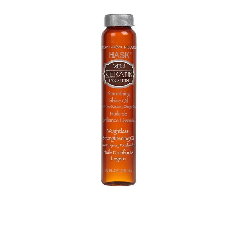 Hask Aceite Reparador de Keratina  18 ml
