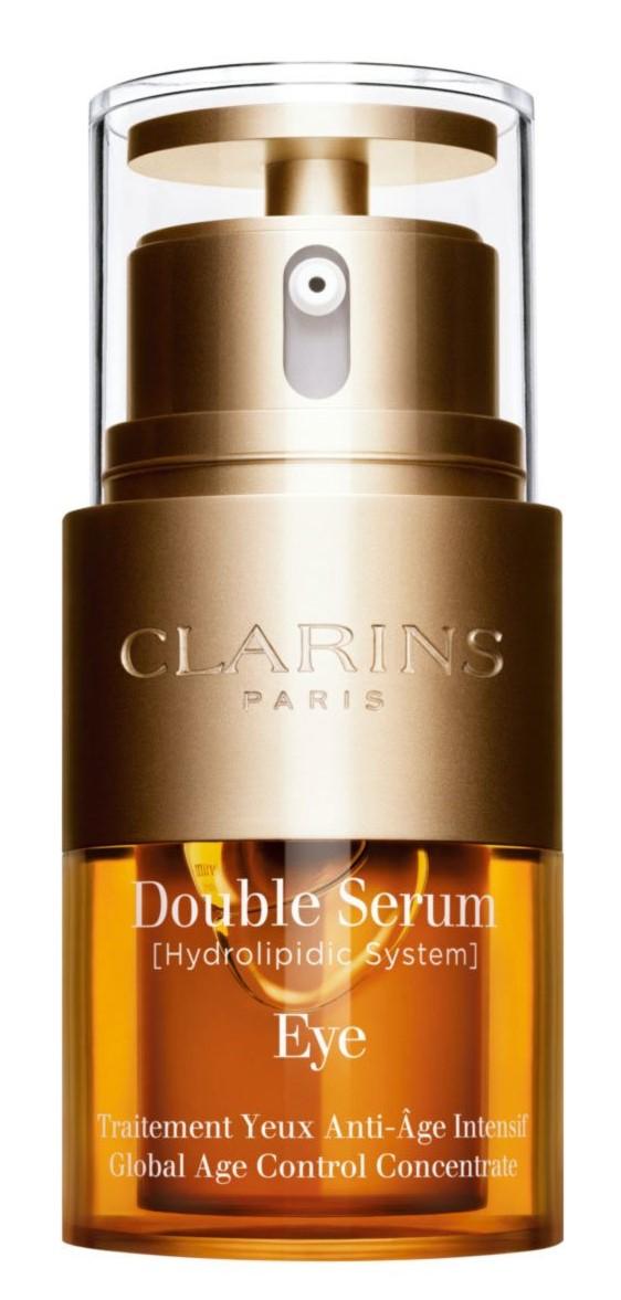 Clarins Double Serum Ojos  20 Ml