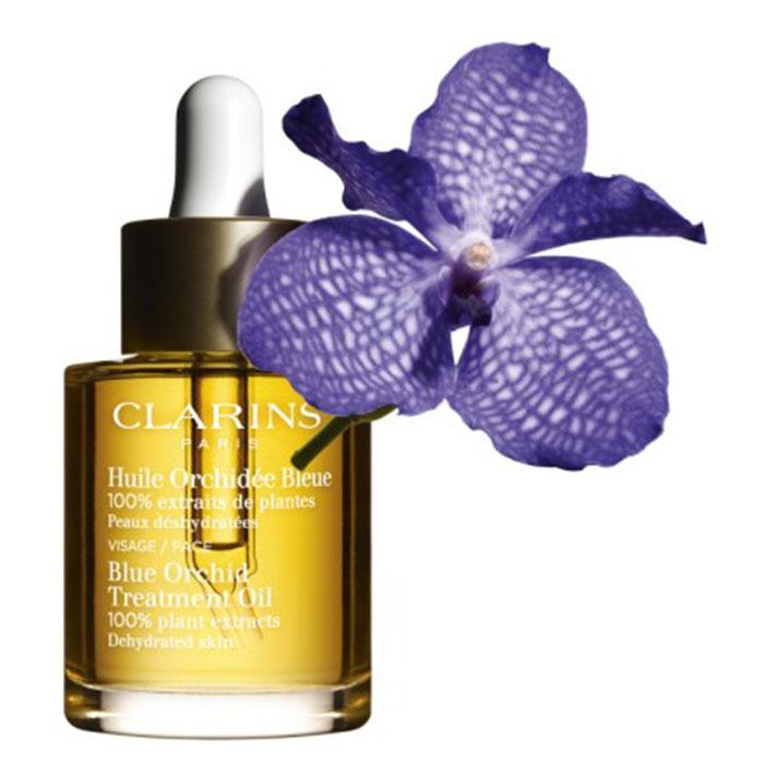 Clarins Aceite Orquídea Azul  30 ml
