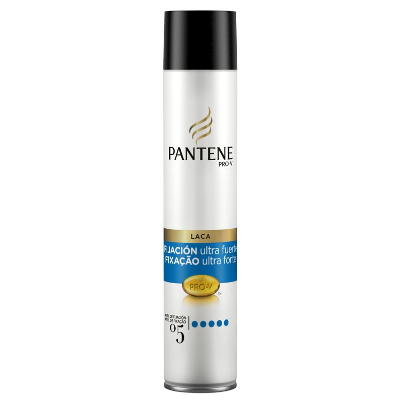 PANTENE Laca ultra-fuerte  250 ml