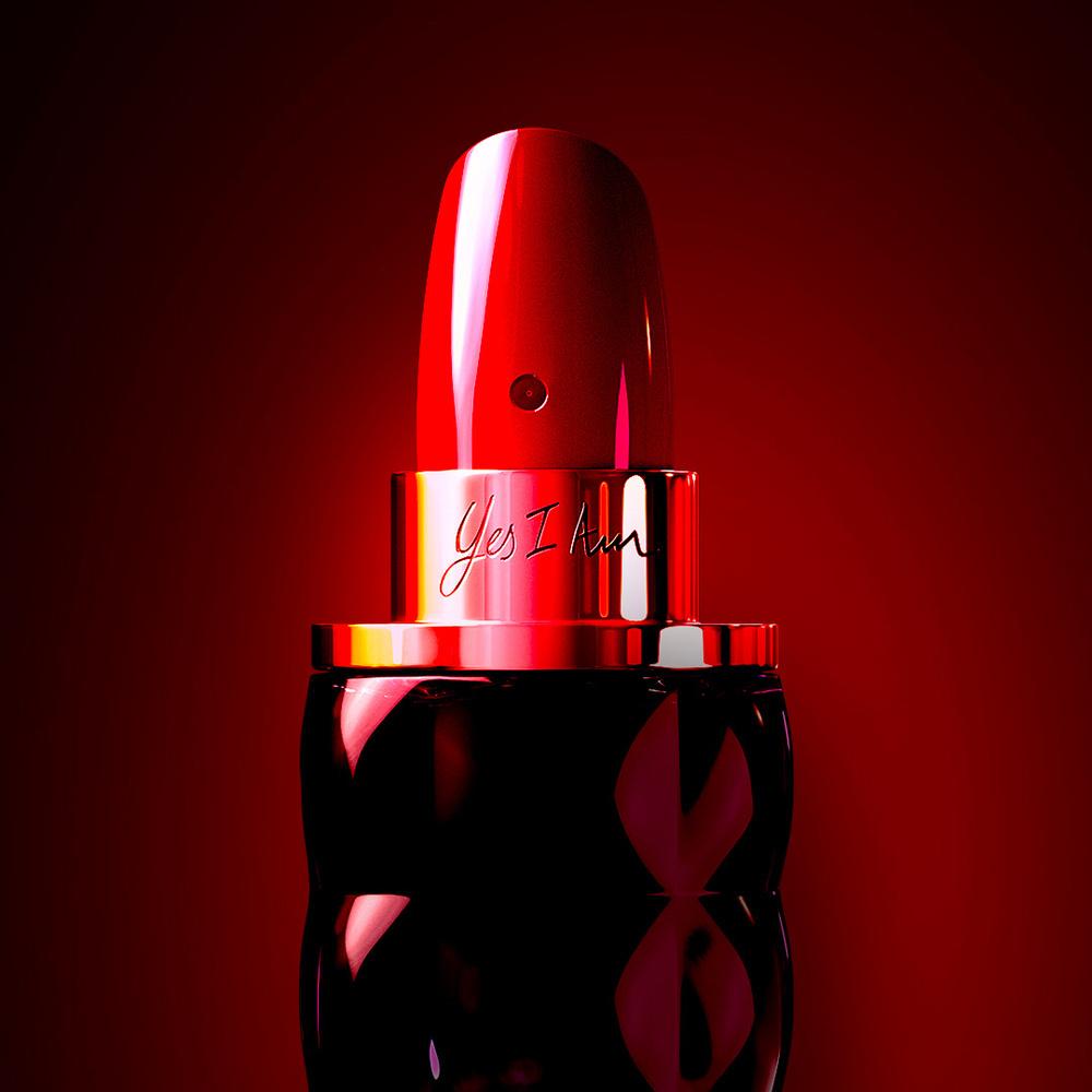 Cacharel Yes I Am  Eau de Parfum