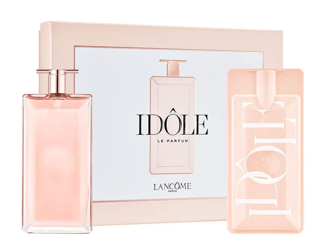 Lancôme Idôle Estuche  Eau de Parfum 50 ml + carcasa