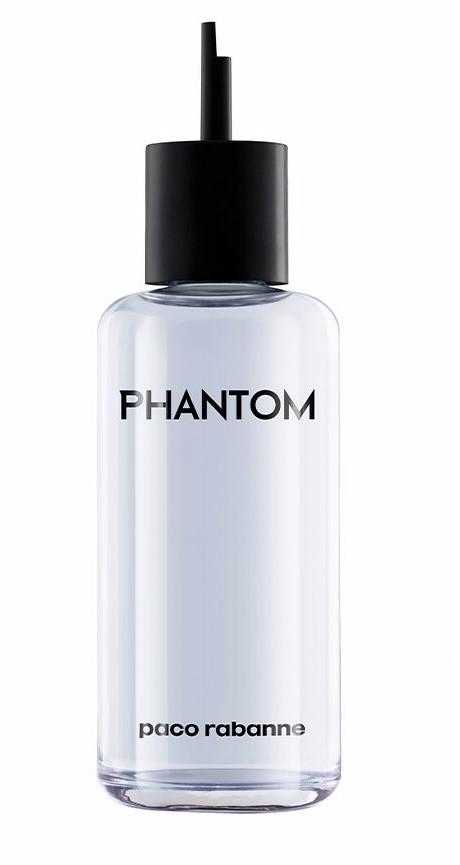 Paco Rabanne Phantom  Eau de Toilette Botella Recarga 200 ml