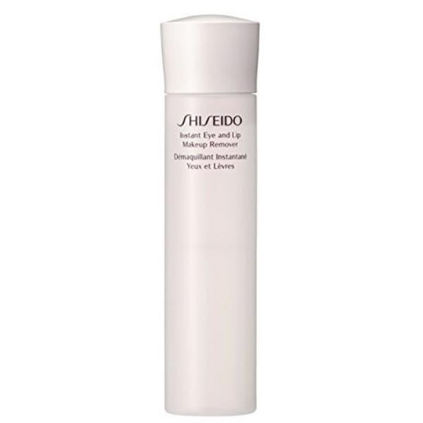 Shiseido Instant Eye Lip Makeup Remover  Travel Size 30 ml