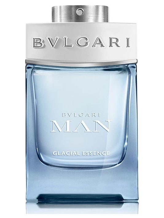 Bvlgari Man Glacial Essence  Eau de Parfum para hombre