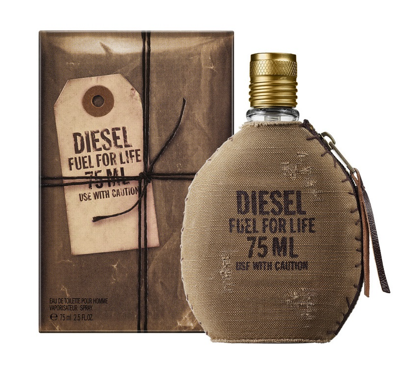 Diesel Fuel for Life Homme  Eau de Toilette para hombre