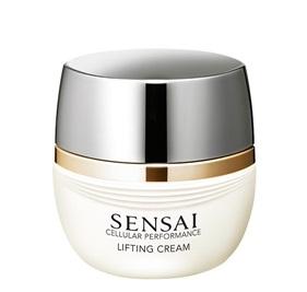 Sensai Cellular Lifting Cream  Tratamiento Facial 40 ml