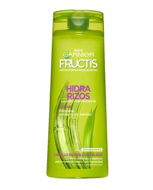 Fructis Champú Hidra Rizos  360 ml