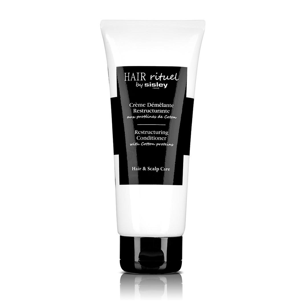 Sisley Hair Rituel Crème Démêlante Restructurante aux Protéines de Coton  Acondicionador 200 ml