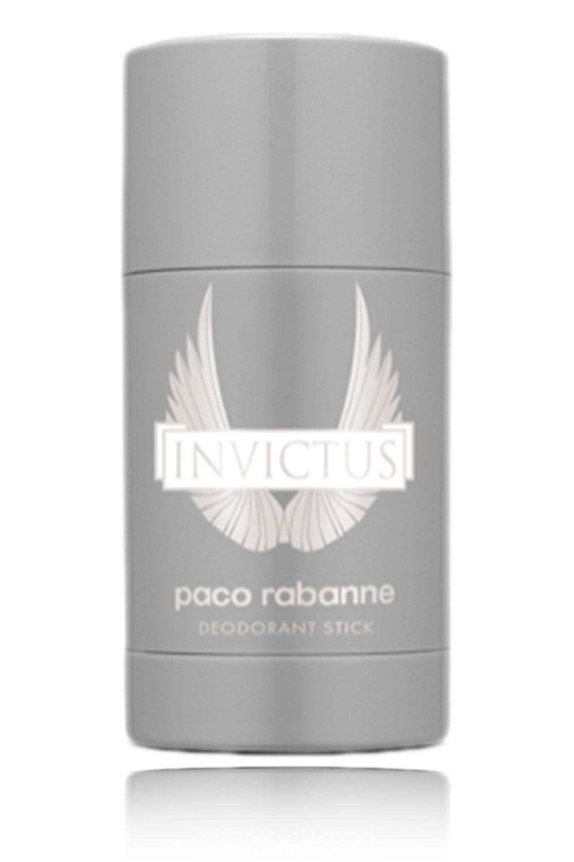Paco Rabanne Invictus Deo  Desodorante Barra para hombre