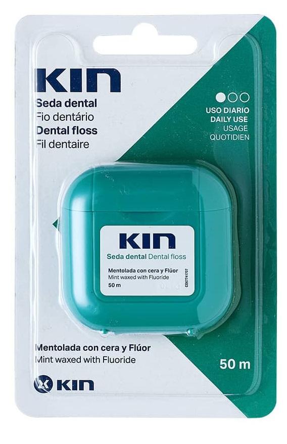 Kin Hilo Dental Mentolado