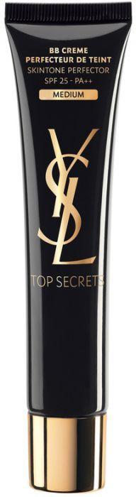 Yves Saint Laurent Top Secrets BB Cream SPF25