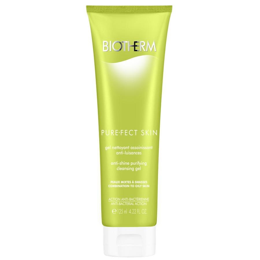 Biotherm Purefect Skin Gel Purificante, Equilibrante y Matificante  125 ml