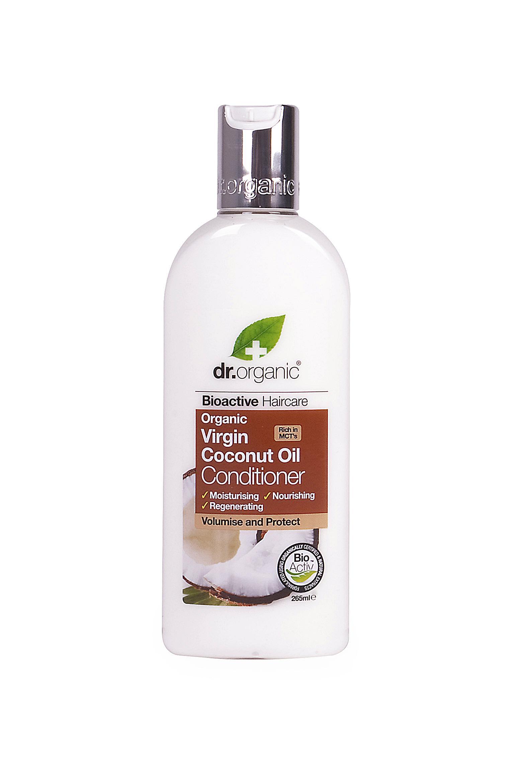 Dr. Organic Acondicionador de Aceite de Coco