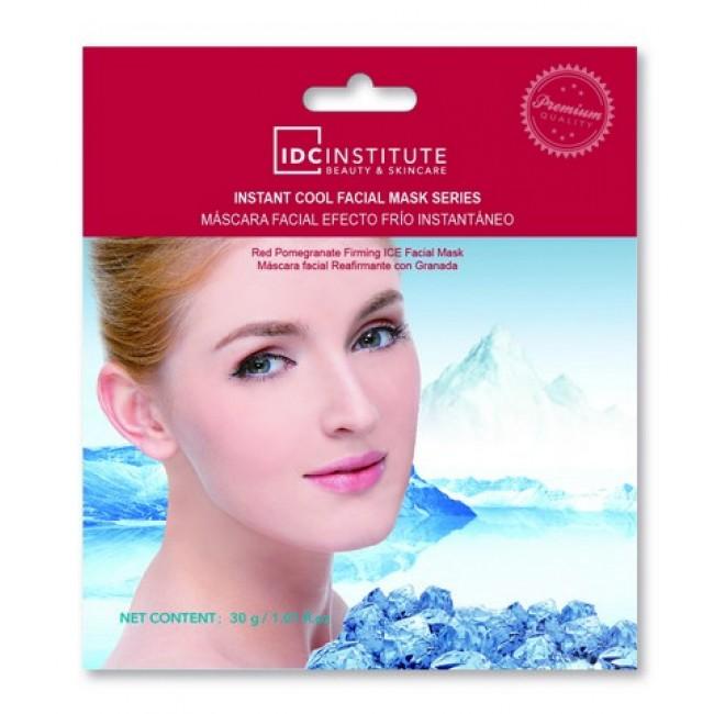 IDC Mascarilla Facial Efecto Frío  30 gr