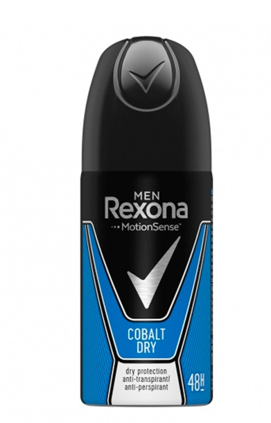 Rexona Men Cobalt Dry  35 ml