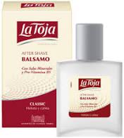 La Toja Bálsamo After Shave Hidrotermal  100 ml