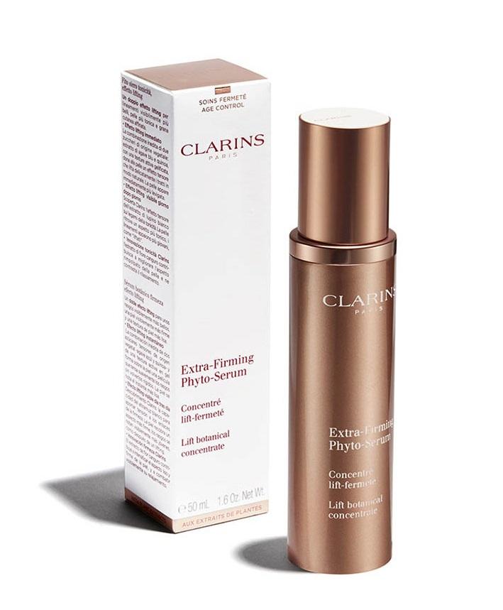 Clarins Extra Firming Sérum Botánico