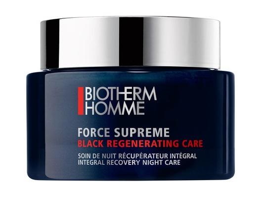 Biotherm Homme Force Supreme Black Mask  75 ml