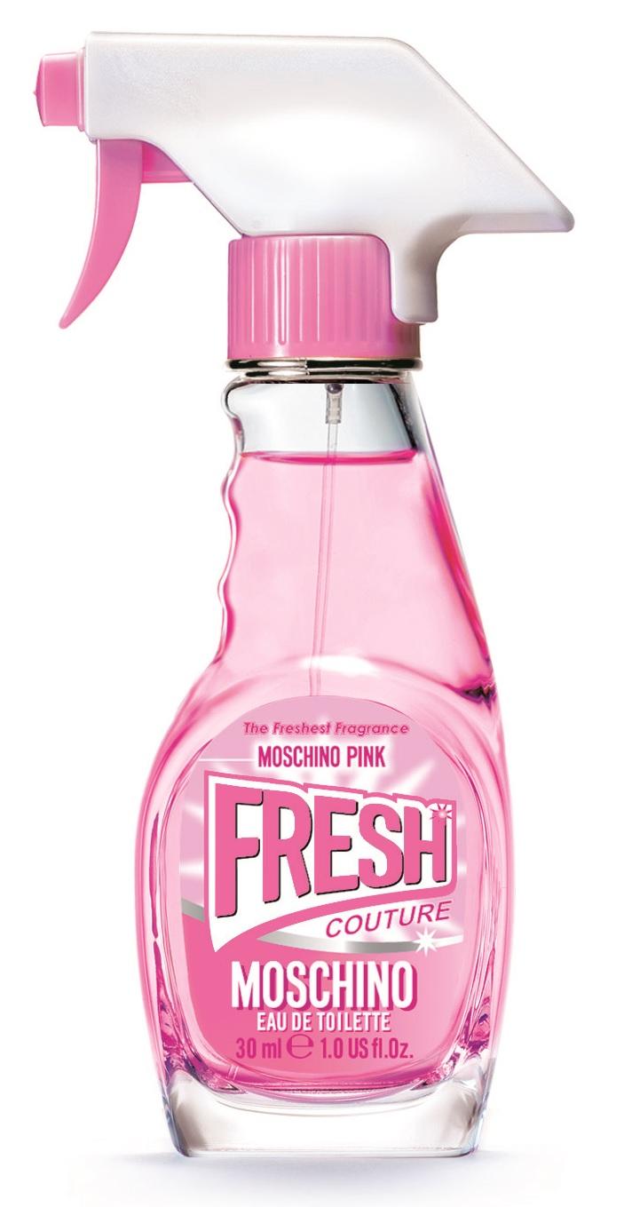 Moschino Fresh Couture Pink  Eau de Toilette