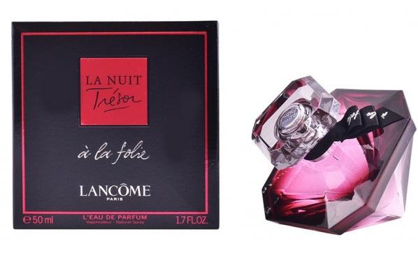 Lancôme La Nuit Trésor À La Folie  Eau de Parfum
