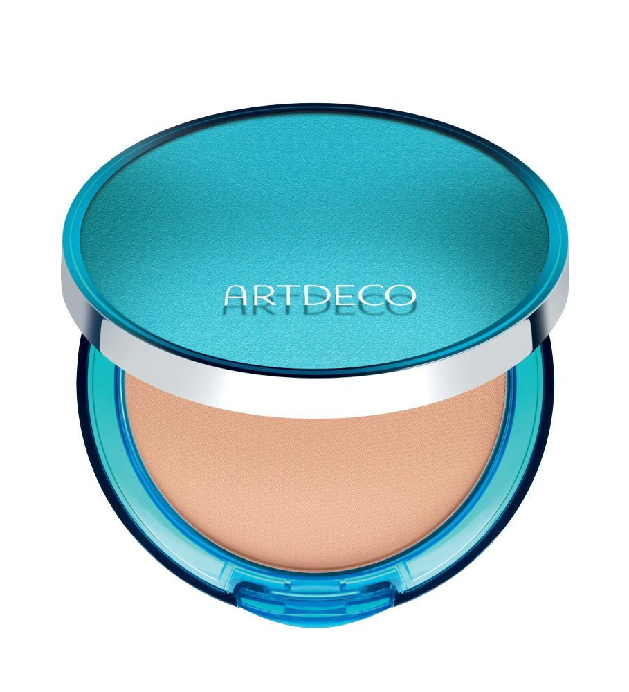 Artdeco Sun Protection Powder Foundation Wet & Dry SPF50