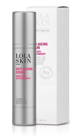 Lola Skin Suero Anti-Edad  50 ml