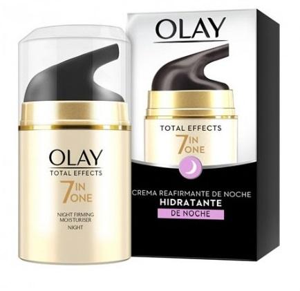 Olay Total Effects Crema de noche  50 ml