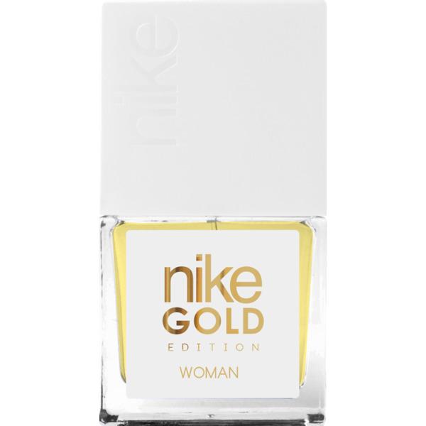 Nike Gold Edition Woman  Eau de Toilette