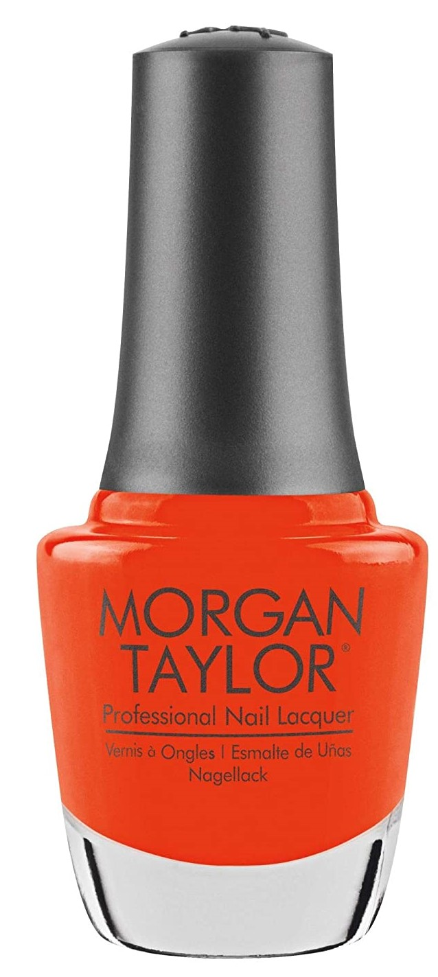 MORGAN TAYLOR PROFESSIONAL LACQUER  3110821 Tiger Blossom 15 ml