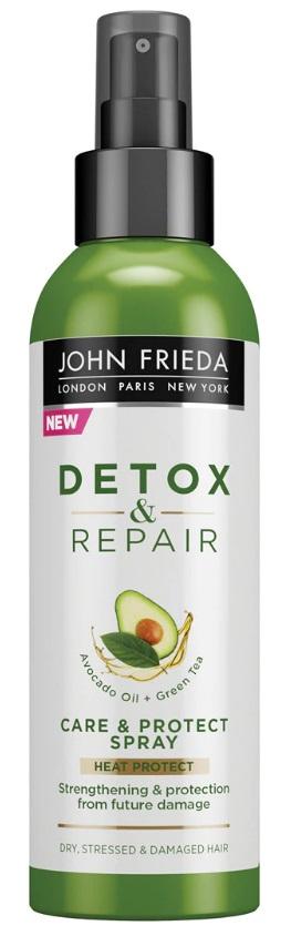 JOHN FRIEDA SPRAY FORTALECEDOR DETOX & REPAIR  200 ML