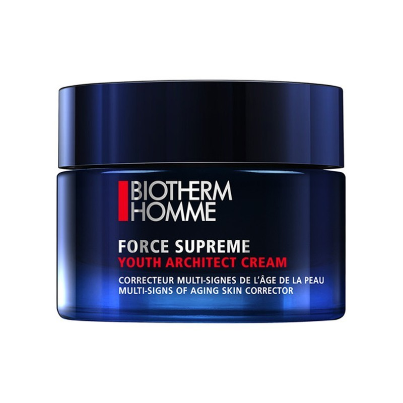 Biotherm Homme Force Supreme Youth Reshaping Crema  50 ml