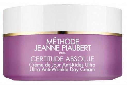 Jeanne Piaubert Certidude Absolue Crème anti rides ultra  50 ML