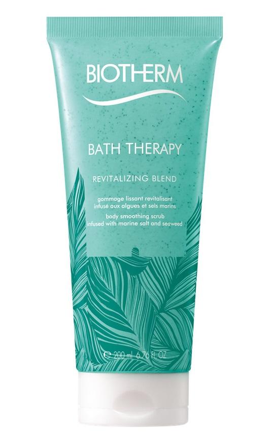 Biotherm Bath Therapy Revitalizing Blend Scrub  200 ml
