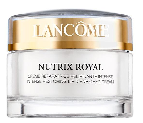Lancôme Nutrix Royal Crème  Crema hidratante reparadora 50 ml