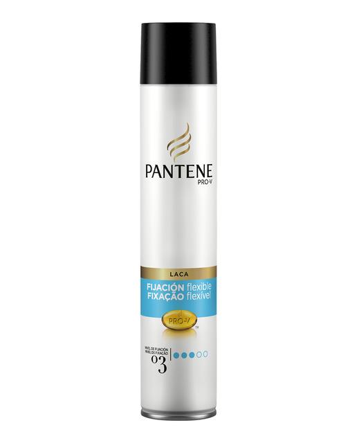 Pantene Laca normal / flexible  300 ml