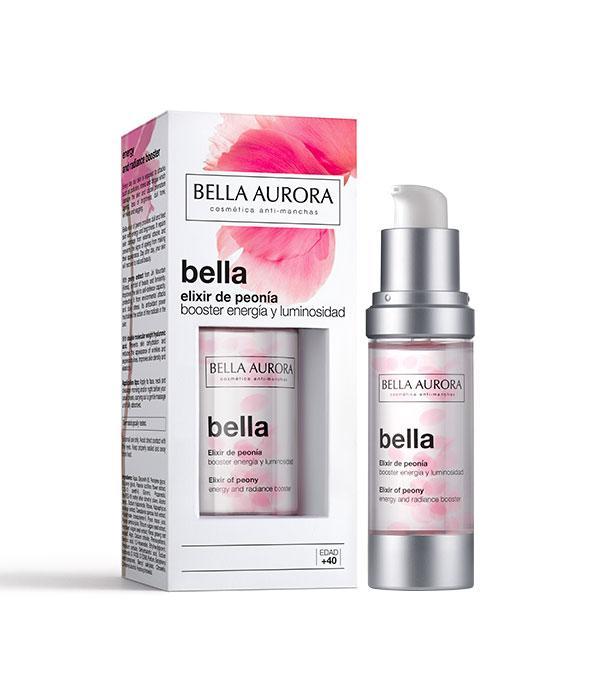 Bella Aurora  Elixir de Peonía